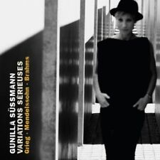 Gunilla Sussmann - Grieg: Variations Serieuses [CD]