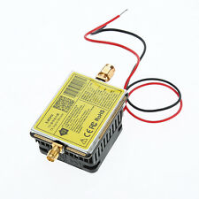 Wireless AV Transmitter Signal Booster Amplifier For FPV RC Plane 5.8G Drone