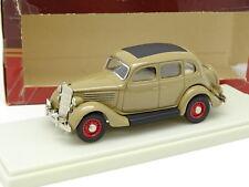 RexToys 1/43 - Ford 1935 Touring Marrón Claro