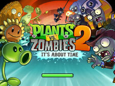 Plants Vs Zombies 2 Mobile Currency Gems/Gauntlets Max Level Characters ANDROID