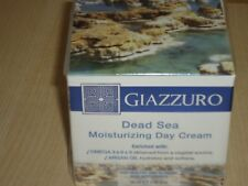 GIAZZURO MOISTURISING DAY CREAM WITH DEAD SEA MINERALS  50ml./1.69fl.oz.