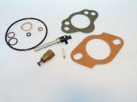 Genuine SU Master Carburetor Rebuild Kit Pair 72-74 MGB HIF-4 CRK116