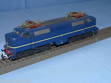 Marklin 3051 NS Electric Lok Br 1200 Blue Version 1 DELTA
