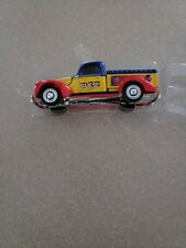 PEZ Ford 1940 Model Collector Truck Heavy Metal Die-Cast Toy Advertising