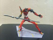 Figurine EVANGELION SHIN GEKIJOUBAN: Q - EVA 02 - BANPRESTO Trading Figure OCCAZ