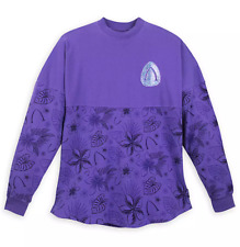 Aulani A Disney Parks Resort & Spa Spirit Jersey for Adults – Potion Purple NWT