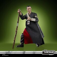 Chirrut Imwe Rogue One Rebel Figure 2020 VINTAGE Collection Star Wars TVC .LOOSE