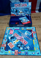 Monopoly Board Game 2006 Fifa World Cup Special Edition Parker Hasbro