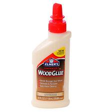 (100ml = 2,75 €) Elmer 's Wood Glue falegnami colla di legno 4fl 118ml OZ