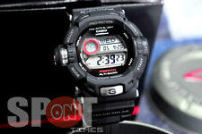 Casio G-Shock RISEMAN Tough Solar Watches G-9200-1  G9200 1