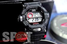 Casio G-Shock RISEMAN Tough Solar Watches G-9200-1  G9200 1