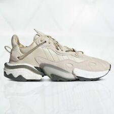 ADIDAS Torsion X Sneakers - Beige Grey/White - EG0591 - UK 8.5 EUR 42 2/3 US 9