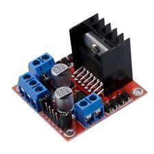 Scheda L298 L298N per motori passo passo modulo stepper shield Arduino