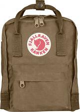 Fjallraven Kanken Mini Backpack 7l Sand F23561