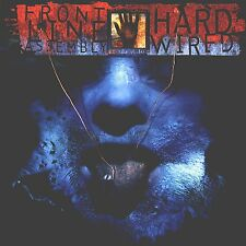 FRONT LINE ASSEMBLY Hard Wired CD 1995 FRONTLINE