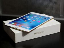 Apple Ipad mini 4 16GB Wifi+ Cellular 7.9 in GSM Global Unlocked Retina Pre-own