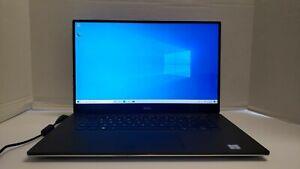 Dell XPS 15 9550 TOUCH 15.6 UHD Core i7-6700HQ @ 2.6GHz 8GB 480GB SSD M2 W10H