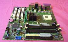 Dell 02Y832 2Y832 Dimension 4600 Socket 478 Motherboard