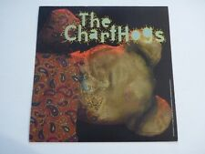 The Chart Hogs 1993 Promo Lp Record Photo Flat 12x12 Poster