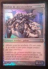Golem de Mycosynthèse VF PREMIUM / FOIL - French Mycosynth - Magic mtg NM