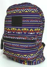WOMEN'S GIRLS VOLCOM ONE WAY TICKET TRIBAL BACKPACK  SCHOOL BAG NEW $55