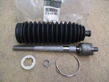Genuine Renault Laguna II Inner Tie / Track Rod Kit 7701478551