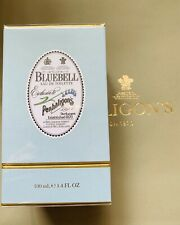 Penhaligons BLUEBELL Eau De Toilette EDT 100ml NEW BOXED sealed Discontinued
