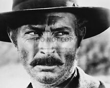 "LEE VAN CLEEF IN ""THE GOOD, THE BAD & THE UGLY"" - 8X10 PUBLICITY PHOTO (BB-704)"