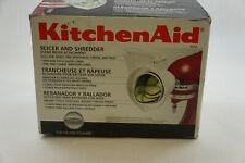 KitchenAid Slicer and Shredder Mixer Attachment RVSA