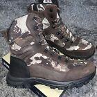 Men's Magellan Reload Hiker 2.0 200G Hunting Boots Veil Camo Waterproof Size 12