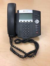 Polycom SoundPoint IP 450 SIP Phone