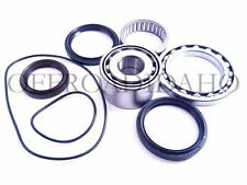REAR DIFFERENTIAL BEARING & SEAL KIT YAMAHA GRIZZLY 400 2007-2008, 450 2007 IRS
