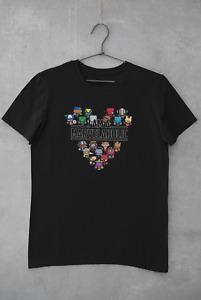 I am a Mandalorian T Shirt Logo Mens Birthday Dad Fun Cottonn Gift Customised