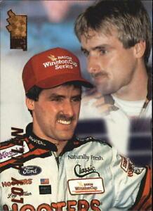 1994 VIP Auto Racing Card #s 1-100 +Rookies (A5748) - You Pick - 10+ FREE SHIP