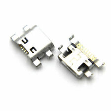 KIT 2 PZ CONNETTORI RICARICA PORTA INGRESSO JACK MICRO USB PER LG K4 2017 M160