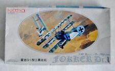 Dragon 1/48 5901 FOKKER Dr.I