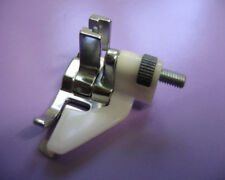 Blind Hem Edge Stitch Low Shank Presser Foot Singer Brother Kenmore White 10400