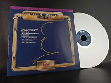 Alfred Hitchcock Presents: Four Unforgettable Tales of Terror Laserdisc