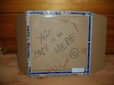 Sopor Aeternus Anna Varney Cantodea personal signature