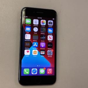 Apple iPhone 8 - 64GB - Gray (Unlocked) (Read Description) BF1121
