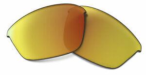 OAKLEY Half Jacket 2.0 Replacement Lens- AUTHENTIC Oakley High Definition Lenses