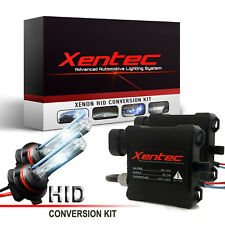XENTEC XENON LIGHT SLIM HID KIT 9005 9006 9145 9140 880 H11 H13 9007 H4 H1 Hb2