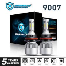 HB5 9007 CREE LED 1500W 225000LM Headlight Conversion Kit Bulb White 6000K HI/LO