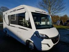 Diesel A-Class Manual Campervans & Motorhomes