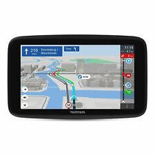 TomTom Go Discover EU 7 Zoll Navigationsgerät - Schwarz (1YB7.002.00)