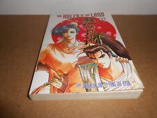 Ruler Of The Land vol. 2 Manhwa Manga Graphic Novel Book in English