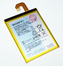 Original Sony Xperia z3 dual (d6633) batería BATTERY Li-ion 3100 mah lis 1558 EPRC