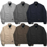 Dickies Men's Insulated Lined Eisenhower Jacket Style # TJ15