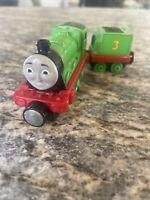 Henry Thomas Friends Train Tank Engine Diecast Metal Take n Play Along