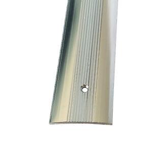 Carpet and Flooring Door Bar - Threshold - Metal Strips 3ft & 9ft Lengths Cheap